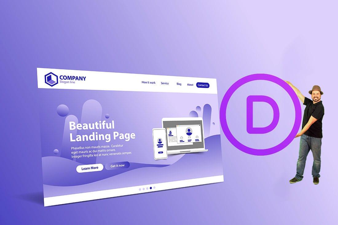 Curso faça o seu próprio site usando Wordpress e DIVI Builder